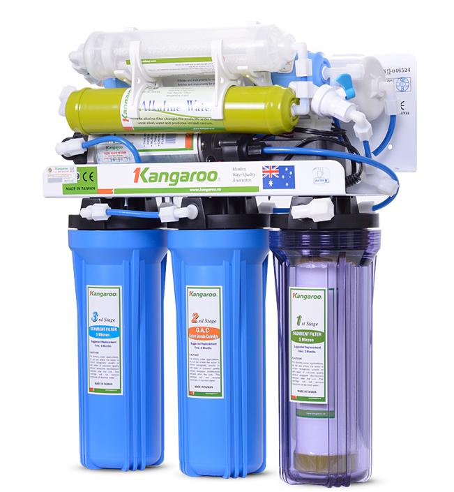 Máy lọc nước Kangaroo KG104AKV
