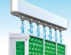 Nước từ khoang chứa